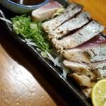 鍋専門店  にぼし -