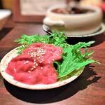 ニュー日本酒うさぎ - 塩から