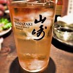 ニュー日本酒うさぎ - 岩井ウイスキー…これは旨い!