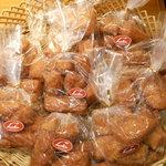 パン工房ルチア - カリントドーナツ