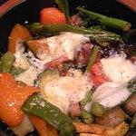 5849719 - 有機野菜と白糠酪恵舎のチーズのストゥブ