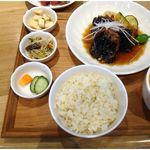 58491547 - 山。あったかキッチンまあるいおさら豊橋店(愛知県)食彩品館.jp撮影