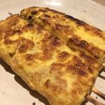 yakitoriwainnihonshukyuu - 串出汁巻き