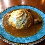 Diletto Curry Via - ドレスドカレー