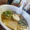いぶき - 料理写真:いぶきのラーメン