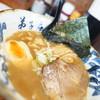 弟子屈ラーメン - 料理写真:魚介しぼり醤油