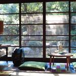 食堂101号室 - 素敵な縁側