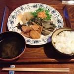 食堂101号室 - きらめきランチ 1000円
