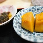 駅前札幌ラーメン - おふくろの味