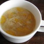 トゥリー - スープ