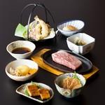 なごみ処 駒忠 - 季節の宴会コース・サーロインステーキ