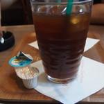 可否茶館 - (2016/09/20)アメリカンコーヒー