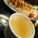 ニューモンブラン - スープ