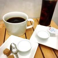 雪の晶 - オリジナルブレンドコーヒー