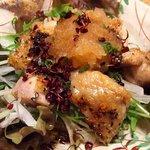 あじ彩 - あじ彩 「鶏のおろしポン酢」