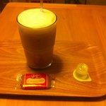 5850050 - ふわふわミルクコーヒー(アイス)