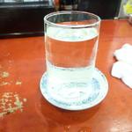 居酒屋 大黒 - 冷酒(黒龍)