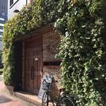 京橋テラス -