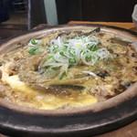 58502031 - 柳川鍋。