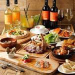 イタリアン食堂 - ドリンク