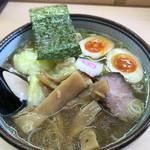 58505577 - ワンタン麺