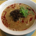 甲子亭 - 担々麺