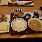 淡路浦食堂 - 料理写真: