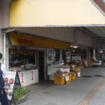 山武水産 -
