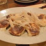 ボッテガビオラ - イタリアチーズの鉄板焼き