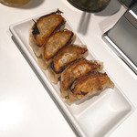 どうとんぼり神座 - どうとんぼり餃子 5個