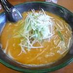 味源 - 料理写真:味噌オロチョン 2016.11月