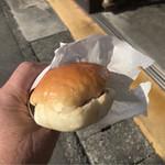 日東ベーカリー - 料理写真: