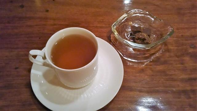 コヒア アラビカ - モカマタリ、黒砂糖
