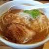 三四郎 - 料理写真:煮干し中華そば690円