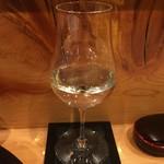 江戸前晋作 - 満寿泉(ますいずみ) 純米大吟醸 ワイン樽熟成