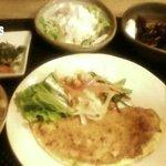びお亭 - おまかせ定食