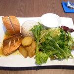 JIYUGAOKA  SIMPLE DISH - ワンプレートランチ