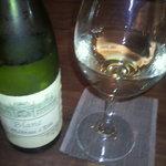 5853514 - 白ワイン