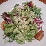 ポルトフィーノ - セットのサラダ