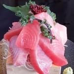 50円やきとり 豚゛竜 -