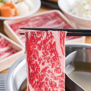 お肉にも「旬」にこだわっています。
