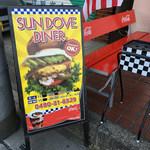 SUN DOVE DINER -