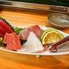 壽司の黒川 - 料理写真:お造り盛り合わせ