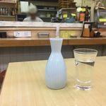 58538058 - 日本酒 300yen