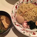 ふるめん - つけ麺