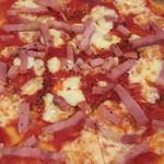 Pizzeria D.F Azzurro - パンチェッタ