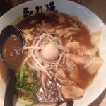 永斗麺 - 肉増量らしい、、、900円..