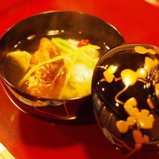 日本料理 喜多丘 - 料理写真: