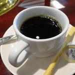 韓国宮廷料理ヨンドン - コーヒー