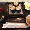 Temmusukyuu - 料理写真:お昼のランチセット